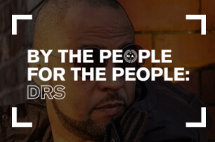 BY THE PEOPLE FOR THE PEOPLE: DRS